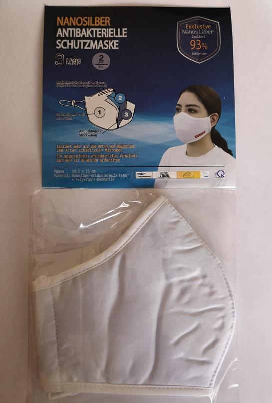 Masken - Normannen Apotheke